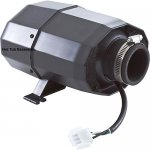 Silent Air Hot Tub Blower, Hydroquip