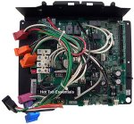 M-Spa Board with Cable Kit, MSPA-MP-BF4 by Gecko