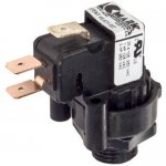 Air Switch, Single Pole, 25A