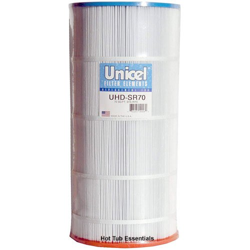 "UHD-SR70 Filter (8-11/16"" W, 18-3/16"" L) by Unicel"